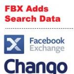 Facebook Exchange、検索データ取り扱い会社「Chango」と提携