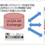 オプトグループのスキルアップ・ビデオテクノロジーズ、 プレミアム インストリーム 動画広告ネットワーク 「ULIZA Premium Video Network」 の提供を開始
