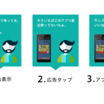 カイトのappC cloud、休眠ユーザーにアプリを再度起動させるリコネクト広告を提供開始