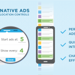 MoPub、ネイティブ広告向けに新たな掲載位置操作機能を追加