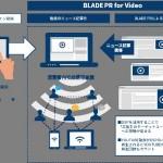 ニューステクノロジー、オンライン動画の視聴・拡散を促進するサービス 「BLADE PR for Video」の提供を開始