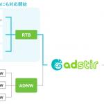SSP『AdStir(アドステア)』、海外インプレッション用のRTB広告の提供を開始
