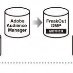 フリークアウトDSP/DMP、アドビのオーディエンス管理ソリューション「Adobe Audience Manager」と国内初連携