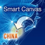 ヒトクセ、「Smart Canvas」で制作したリッチメディア広告を中国で配信開始