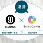90セカンズ、ヒトクセと提携し5秒動画広告「5セカンズ」をリリース