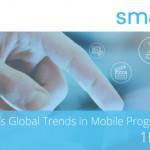 Smaato、2015年上半期のモバイルプログラマティック広告のトレンドレポートを公表