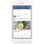 Facebook、リード獲得広告を正式リリース