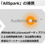 DACのDMP「AudienceOne®」、シンガポールNear社のロケーションデータプラットフォーム「AllSpark」と連携を開始