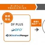 フリークアウト、3社大手データフィードマネジメントサービスと接続開始