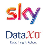 Sky、DataXuに1,000万ドルの投資を行いスマートTV分野で提携