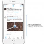 Twitter、ファーストビュー動画広告商品をリリース