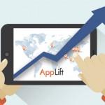 AppLift、2015 年のランレート(run rate)が 1 億ドルを突破