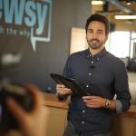 SpotX、OTT事業社のNewsyと提携してApple TVの広告枠への配信を強化