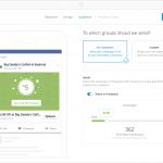 決済サービスのSquare、Facebook広告と連携
