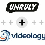 Unruly、ビデオ広告プラットフォームのVideologyと提携