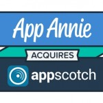 App Annie、アプリ内広告配信などを行うAppScotch社を買収