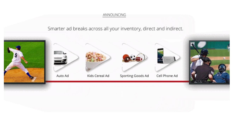 Smarter TV ad breaks