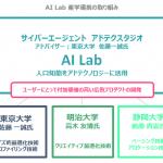 サイバーエージェントの「AI Lab」、静岡大学と産学連携し広告予算配分・最適化配信技術の共同研究を開始