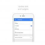 Google、iOS 版 AdWords アプリを提供開始