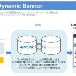 サイバーエージェントのLINE向け配信ツール「CA Link」、シルバーエッグ・テクノロジーの「レコガゾウ」と連携