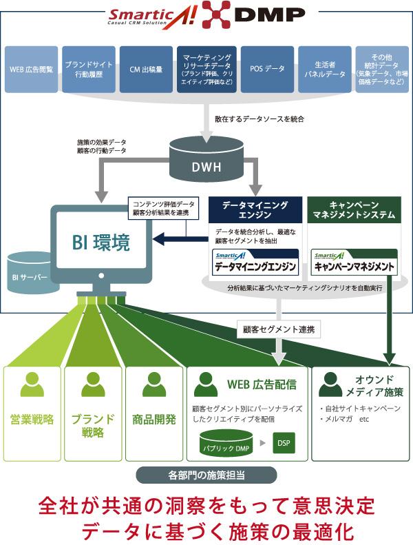 smarticaDMP