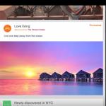 Google、AMP対応ページ用に高速広告(AMP for Ads)を導入