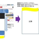 オプトグループのスキルアップ・ビデオテクノロジーズ 、日経BPグループと新しいタイアップフォーマットを開発