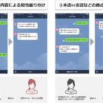 オプト、LINEビジネスコネクト配信ツールTSUNAGARUにてチャットの「振り分けオプション機能」を実装