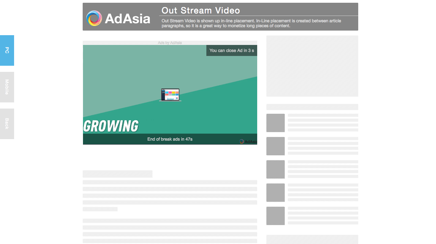 AdAsia-Video-Network-Out-stream-video-ad