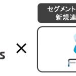 ユナイテッドのDSP「Bypass」、「リテンション広告」向けの「セグメントID自動連携機能」にてCyberZ社の「F.O.X」をパートナーとして追加