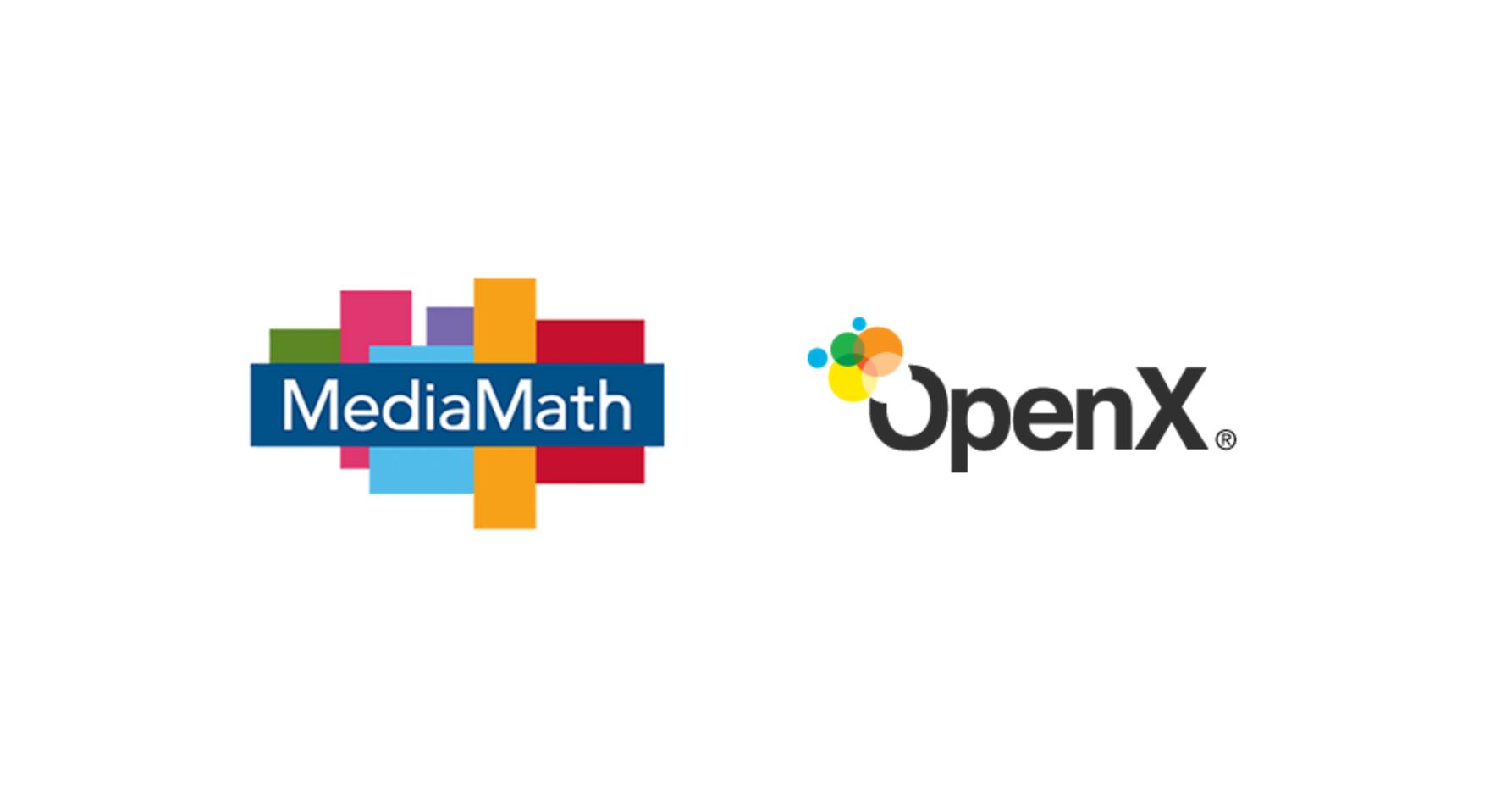 mediamath openx