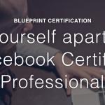 Facebook、デジタル広告従事者向けに世界的認定資格「Blueprint認定制度」開始