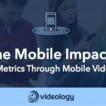 Videology、モバイル動画広告がブランドリフトに貢献していることを調査結果で発表