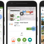 Google、アプリ広告とYoutube広告でモバイルファースト時代に最適な新機能を追加