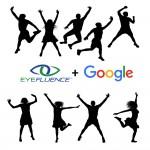 Google、アイトラッキングのEyefluenceを買収