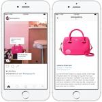 Instagram、Instagramで買い物を行えるテスト運用を開始