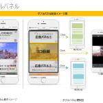 サイバーエージェントのスマホ動画アドネットワーク「LODEO」、タテ型広告枠を活用した新動画フォーマットの提供を開始