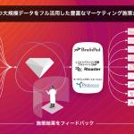 ブレインパッドとトレジャーデータ、One to Oneマーケティングプラットフォームを共同提供へ