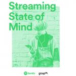 SpotifyとGroupM、モバイルでの音楽ストリーミング視聴状況調査の結果を発表