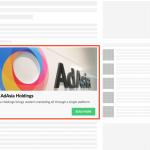 アドアジアホールディングス、ネイティブアドフォーマットの提供を開始