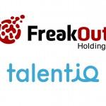フリークアウトHD、クラウド型採用管理システムの「タレンティオ」を買収