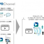 サイバー・バズ、体験に特化した動画リリースサービス「PRChannel」を提供開始
