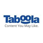 Taboola、TheTradeDeskとネイティブ広告・動画広告で連携