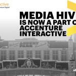 アクセンチュア、EコマースソリューションのMedia Hiveを買収