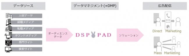 DSP PAD