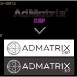 フルスピード、ADMATRIX DSPロゴ変更のお知らせ