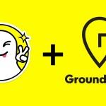 位置情報広告のGroundTruth、Snapchatと提携