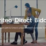 Criteo、新たなプログラマティック・バイイング・テクノロジー「Criteo Direct Bidder」の提供を日本国内で開始