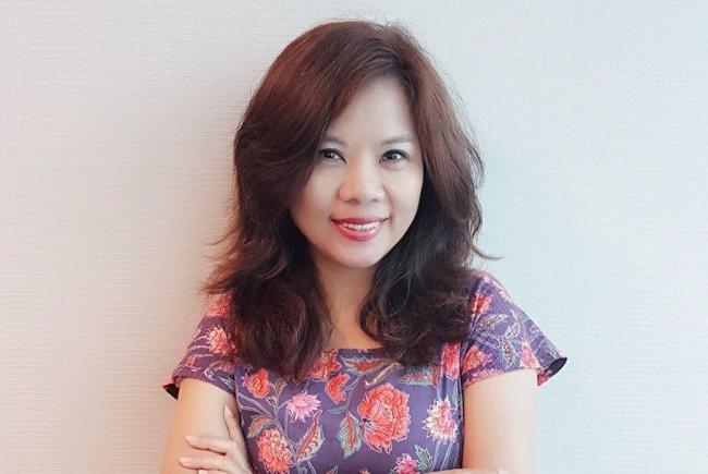 Vivian Yen