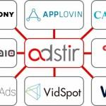 ユナイテッドのSSP「adstir」、Androidアプリ向け動画リワード広告SDKのパッケージ提供を開始